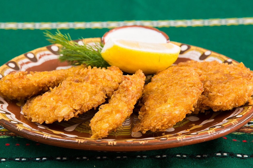 Preparing good and healthy food takes frying out of the occasion.
