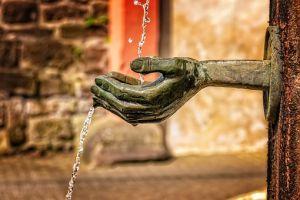 Voda je prva na listi pića za dobro zdravlje