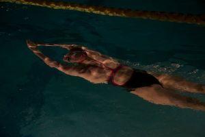 Plivanje oslobađa stresa