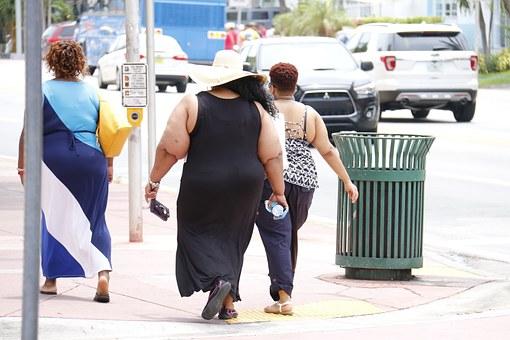 U Srbiji je više od polovine stanovništva gojazno.