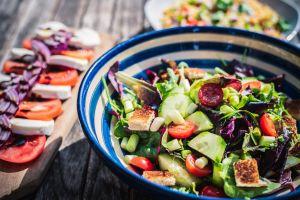 Salata - Vaš novi način života.