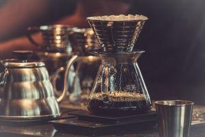 Mnogi ljudi ne mogu da započnu dan bez kafe.
