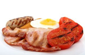 Slanina i jaja - izbegavajte ovaj način ishrane u slučaju da imate povišen holesterol