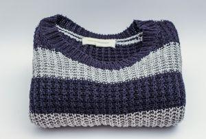 Džemper.