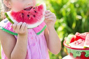 Hrana za dobru krvnu sliku - lubenica!