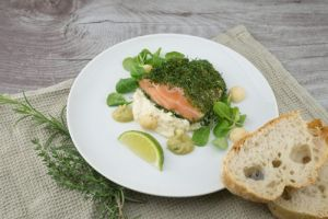 Riba i biljni začini kao najbolji način da sačuvate zdravlje tokom zime
