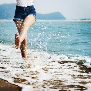 Stopala u moru