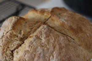 Domaći kolač napravljen sa sodom bikarbonom