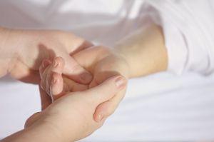Masaža ruku
