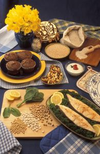 Hrana bogata magnezijumom može sprečiti nedostatak magnezijuma u organizmu