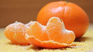 Tangerine - citruses and their significance is well known