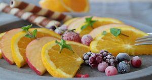 Tanjir pun voća