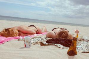 Žene na Suncu