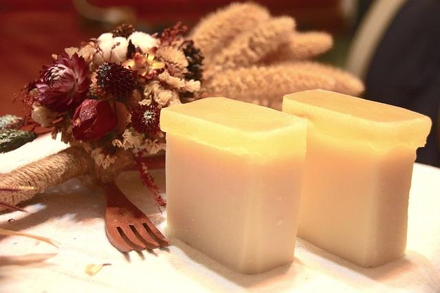 Modle za domaći sapun